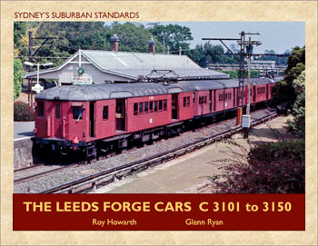 Leeds Forge Cars