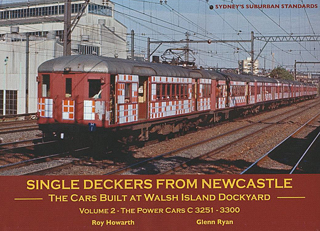 Single Deckers from Newcastle Volume 2